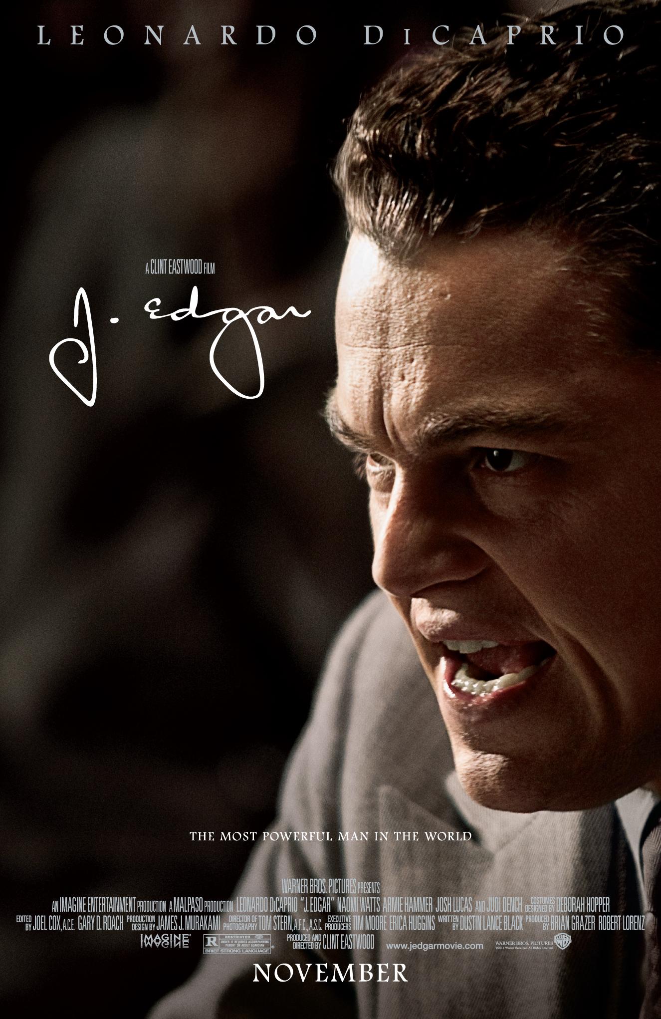 Image J. Edgar Watch Full Movie Free Online