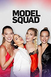 Model Squad - Season 1 poster