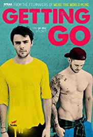 Getting Go, the Go Doc Project (2013) Poster - Movie Forum, Cast, Reviews