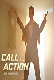 Call to Action Poster