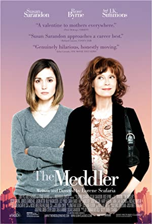 The Meddler (2015) Download on Vidmate