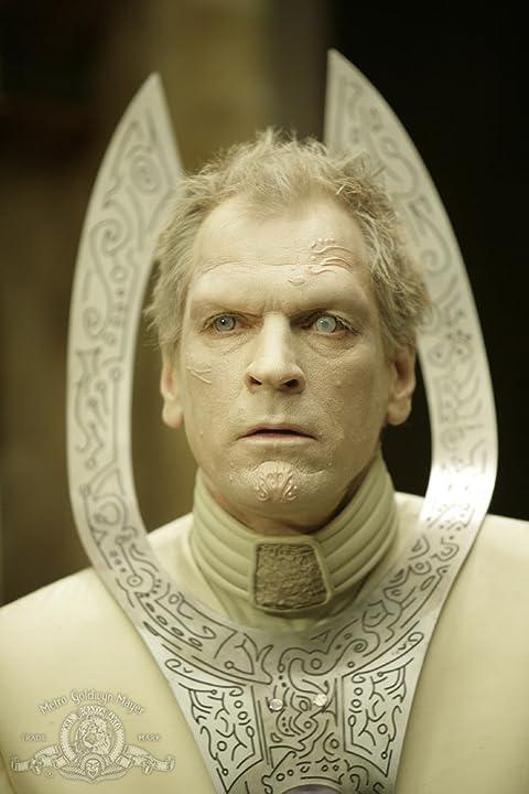Julian Sands in Stargate: The Ark of Truth (2008)