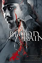 Image of Blood Rain