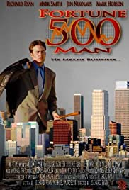 Fortune 500 Man Poster