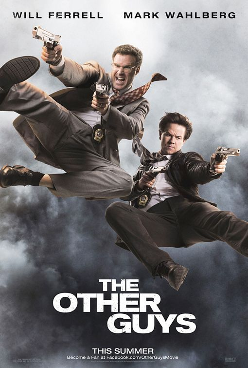 The Other Guys 2010 Hindi Dubbed