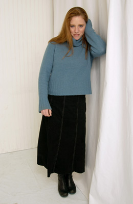 Amy Redford at Cry Funny Happy (2003)