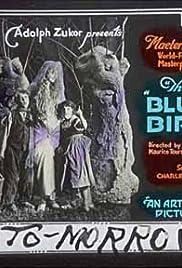 The Blue Bird(1918) Poster - Movie Forum, Cast, Reviews