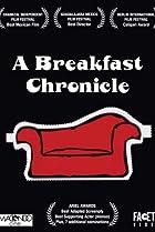 Image of Crónica de un desayuno