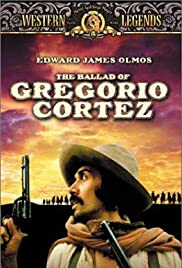 The Ballad of Gregorio Cortez Poster