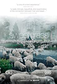 Sweetgrass (2009) Poster - Movie Forum, Cast, Reviews