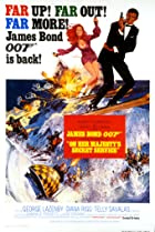 Image of On Her Majesty's Secret Service