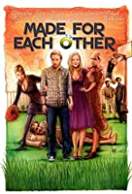 Primary image for Made for Each Other