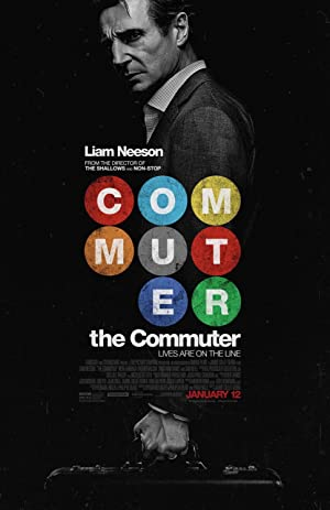 Picture of The Commuter