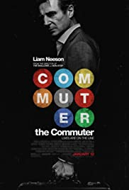 The Commuter 2018 Full Movie 600mb
