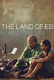 The Land of Eb Poster