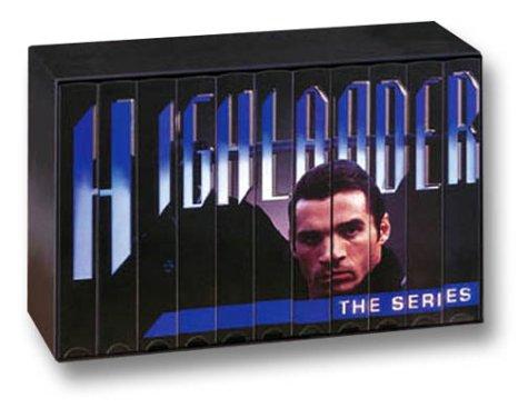 Highlander (1992)