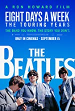 The Beatles Eight Days a Week The Touring Years(2016)