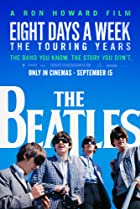 The Beatles: Eight Days a Week - The Touring Years Poster