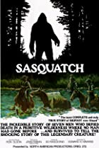 Image of Sasquatch: The Legend of Bigfoot