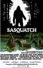 Sasquatch The Legend of Bigfoot(1977)
