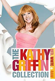 Kathy Griffin: 50 & Not Pregnant Poster