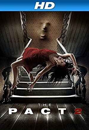 The Pact II (2014) Download on Vidmate