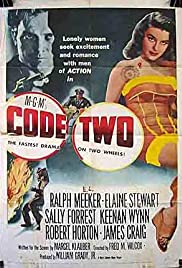 Code Two (1953) Poster - Movie Forum, Cast, Reviews