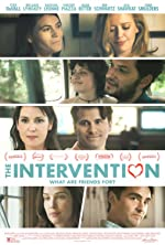 The Intervention(2016)
