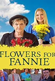 Flowers for Fannie Poster