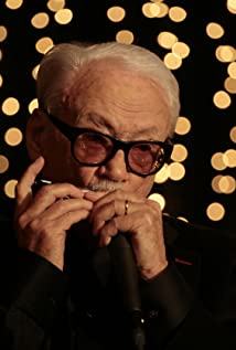 Toots Thielemans Picture