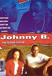 Johnny B Good Poster