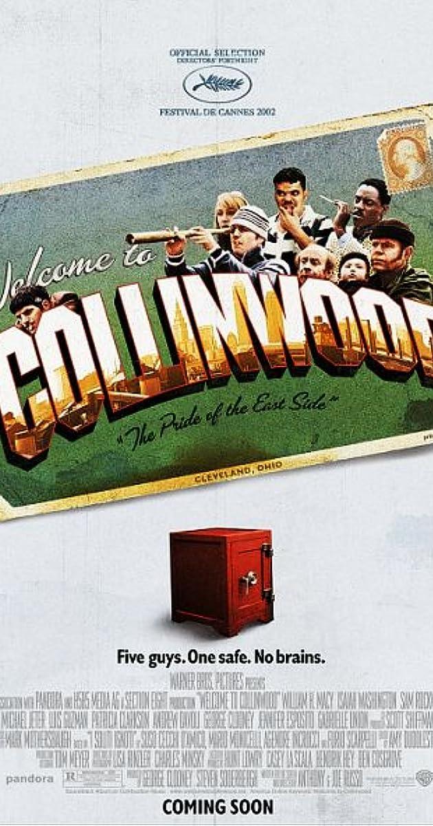 Sveiki atvykę į Kolinvudą / Welcome to Collinwood (2002) online
