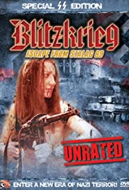 Blitzkrieg: Escape from Stalag 69 (2008) Poster - Movie Forum, Cast, Reviews