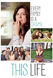 This Life Poster - TV Show Forum, Cast, Reviews