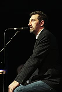 Jimmy Nail Picture