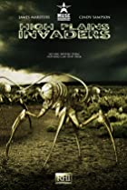 Image of High Plains Invaders