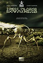 Primary image for High Plains Invaders