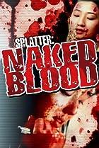Image of Naked Blood: Megyaku