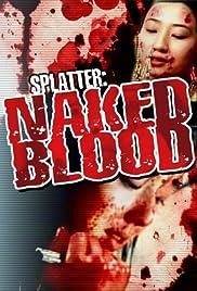 Naked Blood: Megyaku Poster