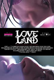 Love Land Poster