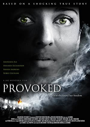 Provoked: A True Story