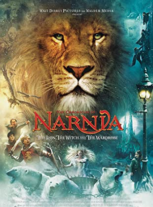 The Chronicles of Narnia The Lion the Witch and the Wardrobe (2005)