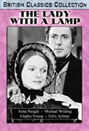 The Lady with a Lamp (1951) - Drama.