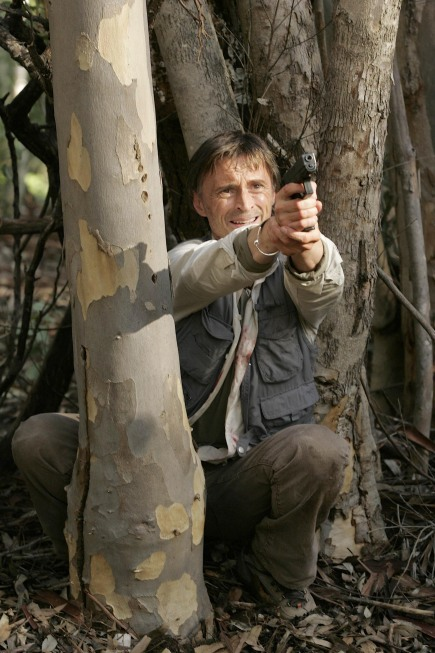 Robert Carlyle in 24 (2008)