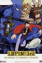 Image of Lupin III: The Pursuit of Harimao's Treasure