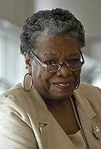 Maya Angelou's primary photo