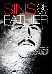 Sins of My Father poster
