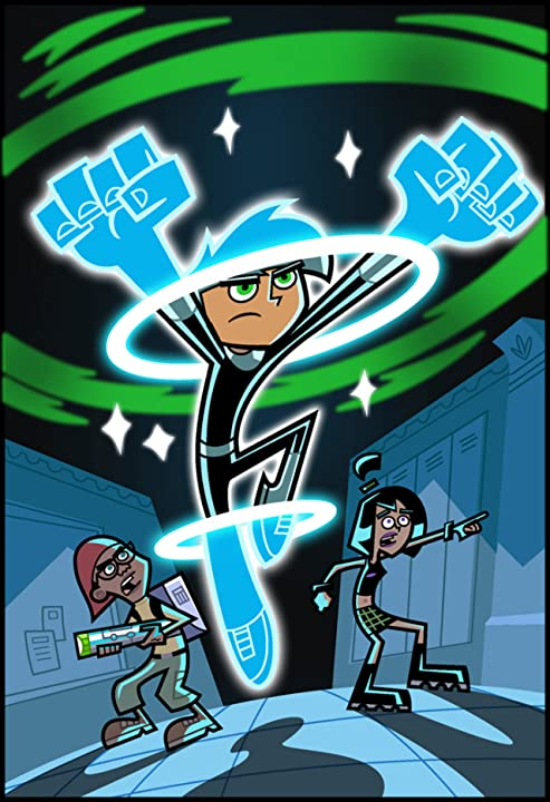 Danny Phantom (2004)