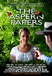 The Aspern Papers Poster