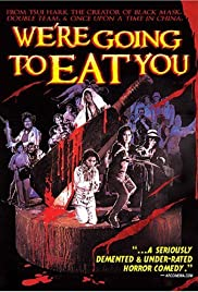 We're Going to Eat You (1980) Poster - Movie Forum, Cast, Reviews